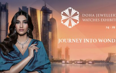 Doha Jewellery and Watches Exhibition 2020